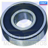 ROLAMENTO 6210 2RS/C3 SKF 50X90X20MM