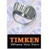 Rolamento L68149/L68110 SET13 TIMKEN 34,99x59,13x15,88mm