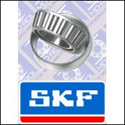 Rolamento BT10605/Q  BT1-0605 SKF ( 19X45.20X15.40MM )
