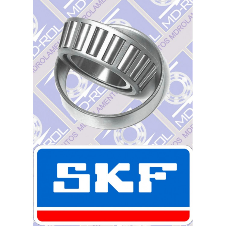 Rolamento BT10607/Q  BT1-0607 45449/45410/Q SKF