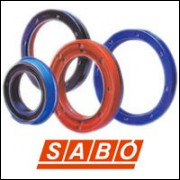 RETENTOR 01838BAG SABO (54X79.40X12.70MM)