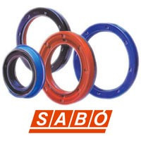 RETENTOR 01798BAG SABO (58X85X13MM)