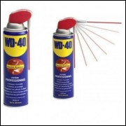 DESENGRIPANTE WD40 FLEX TOP 500ML