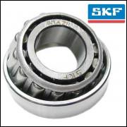 Rolamento de rolos conico 15103S-Q-15243Q SKF SET251( 26.16x61.91x19.05mm )