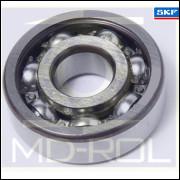 ROLAMENTO 6405/C3 SKF 25X80X21MM