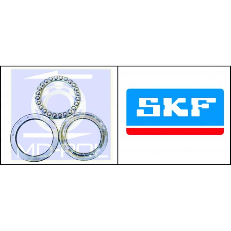 ROLAMENTO 51207 SKF 35X62X18MM