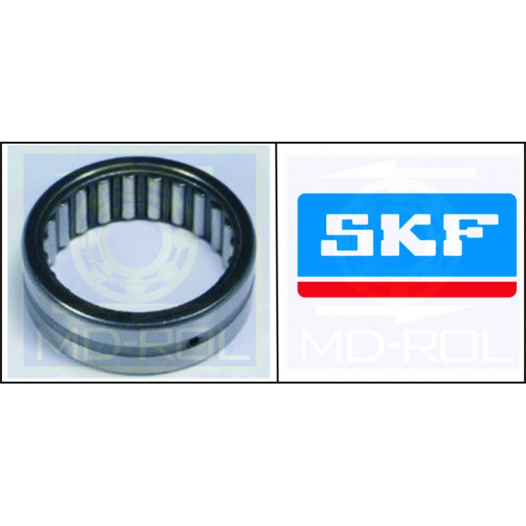 ROLAMENTO AGULHA NK-11030 110x130x30mm SKF