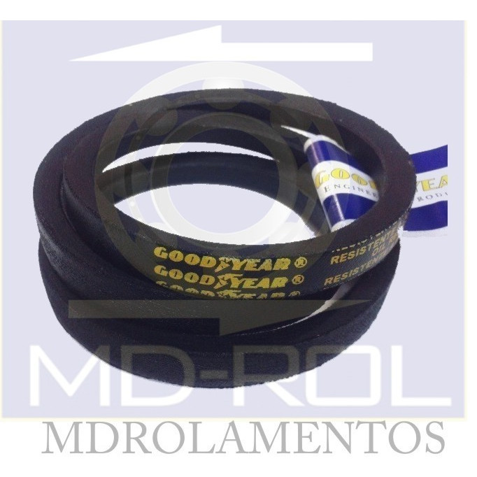 CORREIA INDUSTRIAL B126 3245MM Continental