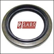 RETENTOR 03025 BRGF SABO 25X35X6mm COMPRESSOR DE AR / EIXO BALANCEADOR MAIOR