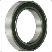 ROLAMENTO 61802 2RS1 6802 2RS1 SKF 15X24X5MM