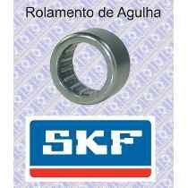 ROLAMENTO AGULHA HK1012 SKF 10X14X12MM