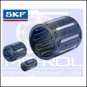 Rolamento linear LBBR20-2LS KH2030PP 20X28X30MM SKF