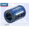 Rolamento linear LBCR16A-2LS KB1636PP 16X26X36MM SKF