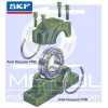 Anel de Bloqueio para Mancal Modelo FRB 130/12.5 SKF