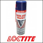Desengripante Solvo Rust Spray 300ml Loctite 270559