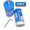 Lubrificadores automáticos por ponto único acionados a gás SKF LAGD 125/FP2 ( Segmento alimentício)