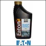 Oleo lubrificante para caixa de cambio manual Ep SAE 80W Api GL4 Eaton 3004395
