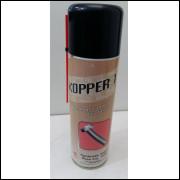 Graxa Kopper 133 FBS Alta Temperatura 300ml Spray 1100º