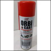 Car2000 Spray Limpa e Descarboniza Carburadores e Bicos Injetores 300ml Orbi