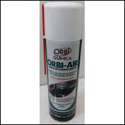 Orbi-air limpa ar condicionado 300ml