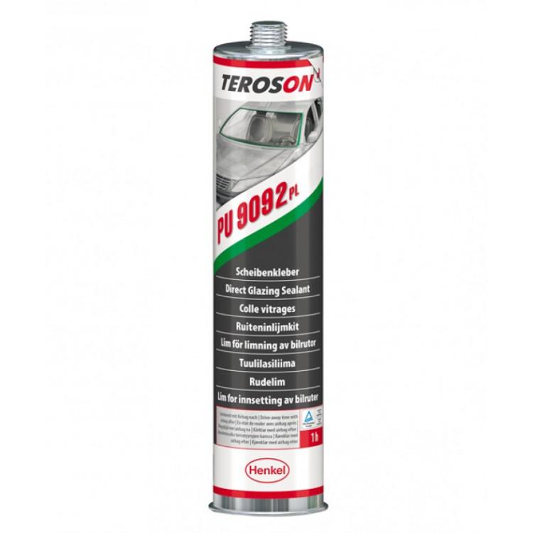 Cola Adesivo p/ Pára-brisas Terostat PU9092PL (397g) Loctite Henkel