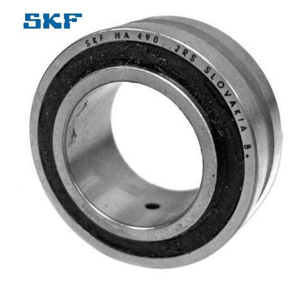 Rolamento NA4902-2RS 15x28x13mm SKF