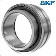 Rolamento NA4903 17x30x13mm SKF