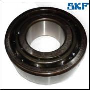 Rolamento de esfera contato angular 3317A C3 SKF 85x180x73mm