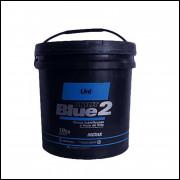 Graxa Unilit Blue 2 Azul - 10kg Unigrax