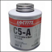 Graxa cobreada alta temperatura 454gr LOCTITE® C5-A® Copper Based Anti-Seize 328181