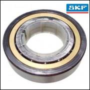 Rolamento QJ209 MA-C2 SKF  F110441.1 ( 45X85X19mm )