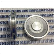 Polia de Aluminio 120A1 - 4.3/4- Cod. 001492
