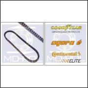 Correia 13X2450 Continental Elite