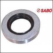 Retentor da bomba Hidráulica Acoplamento 01602-BAG Sabo 40X72X12mm