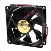 Micro Ventilador AD09224HB-A76GL 92x92x25mm 24vcc/vdc