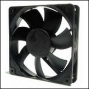 Micro Ventilador AD1212HBA-73GL 120X120X025mm 12VDC 0.37A
