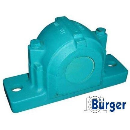 Mancal bipartido SNA612 TC BURGER
