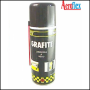 Grafite Pó Spray 200ML Mundial Prime