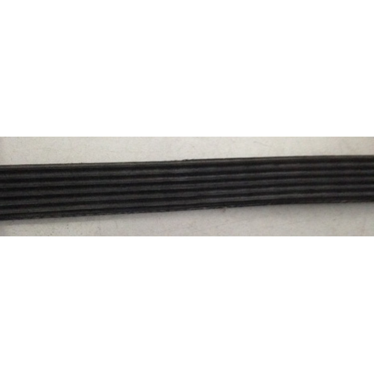 Correia Estriada Micro-V (Poly-V) 711PJ (280J) 6 Frisos